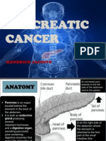 Pancreatic Cancer (2)