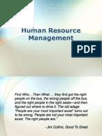HR Introduction...