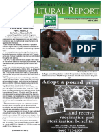 CT Ag Report June 18
