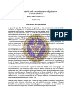 Alquimico, La Transmision Del Conocimiento 2 - Abr92 - Timothy ONeill, F.R.C.
