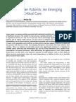 Sepsis in Older Patients