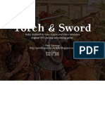 Torch & Sword Beta