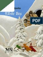 Swords & Wizardy - White Box
