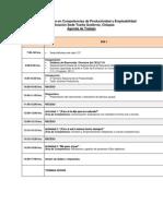 Taller de Formación en Competencias de Productividad y Empleabilidad