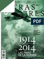 1914 – 2014 Las rimas de la historia  | Índice Letras Libres No. 187