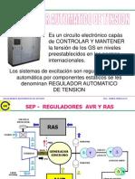 _Regulador Automatico de Tension