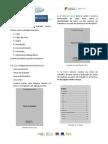 Como Organizar Um Trabalho Escrito