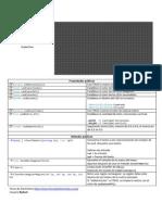 Manual IMatrizGen V2