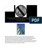 Noua Ordine Mondiala - Cateva Informatii Esentiale