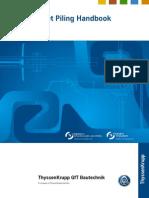 Sheet-piling Handbook - Thyssen Krupp