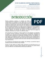 El Metodo de Volumen de Control Finito Para El Analisis de Flujo