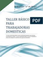 Curso Básico Para Domesticas en Paraguay
