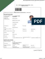 BEL India 2014_ Online Application for PE