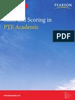 US Skills Scoring PTEA V3