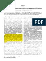 Aquicultura Brasileira Avanços e Desenvolvimento