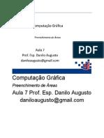 07 - CG - Preenchimentodereas(2)
