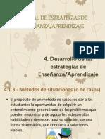 Manual de Estrategias de Enseñanza Claudia