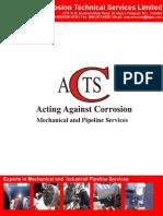 ACTS Brochure