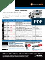 IP Camera Flyer 01-26-09