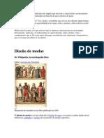 f06c72efe Glosario-de-Moda.pdf   Ropa   Moda y belleza