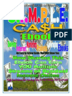 SIMPLE CASH eBook - Learn2EarnWithEricD.biz - A Free Money-Making Gift From Eric D