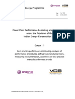 Fantastic Power Plant Audit