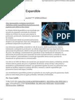 Tubería Sólida Expandible - Blog de Www.empleospetroleros.com