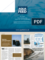 Marine phospholipids - A new generation of omega-3 lipids