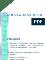 15-analisis-morfosintactico