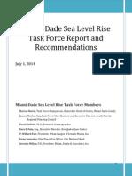 Sea Level Rise Final Report