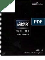 Ubnt Curso Airmax