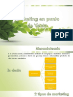 Marketing en Punto de Venta