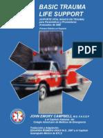 BTLS Avanzado - Manual Completo