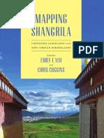 Mapping Shangrila
