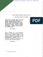 No Fly List Ruling - Latif v. Holder - 6-24-14