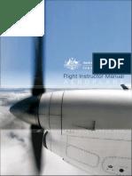 Flight Instructors Manual - Aeroplane Issue 2 - 131757