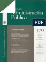 La Nueva Justicia Administrativa en Costa Rica