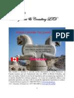 British Columbia Tax Guide