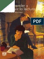 Comprender y Vivir La Lectura