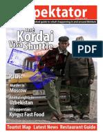 Spektator Issue 24