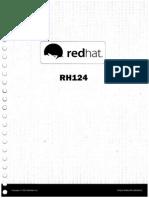 RHEL6 RH124 Red.hat.System Administration.I