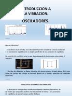 Vibraciones Mecanicas y Oscilaciones