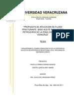 Tesis Fractura Hidraulica