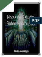 Notas de Estudio Sobre Apocalipsis Por Willie Alvarenga1