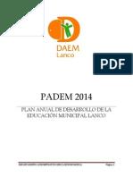 Padem 2014 Final
