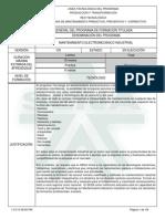 Infome Programa de Formación Titulada (3)