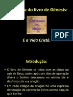 133159656 Panorama Do Livro de Genesis