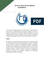 POSGRADO DE LA FACULTAD DE CIENCIAS ECONOMICAS.docx