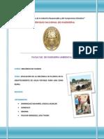 Abastecimiento de Agu Apotable en Zona Rural (3)