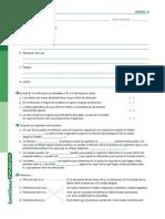 Evaluacion de La Unidad 14-Optica y Reflexion